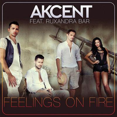 Akcent feelings on fire (cds) mp3 download.